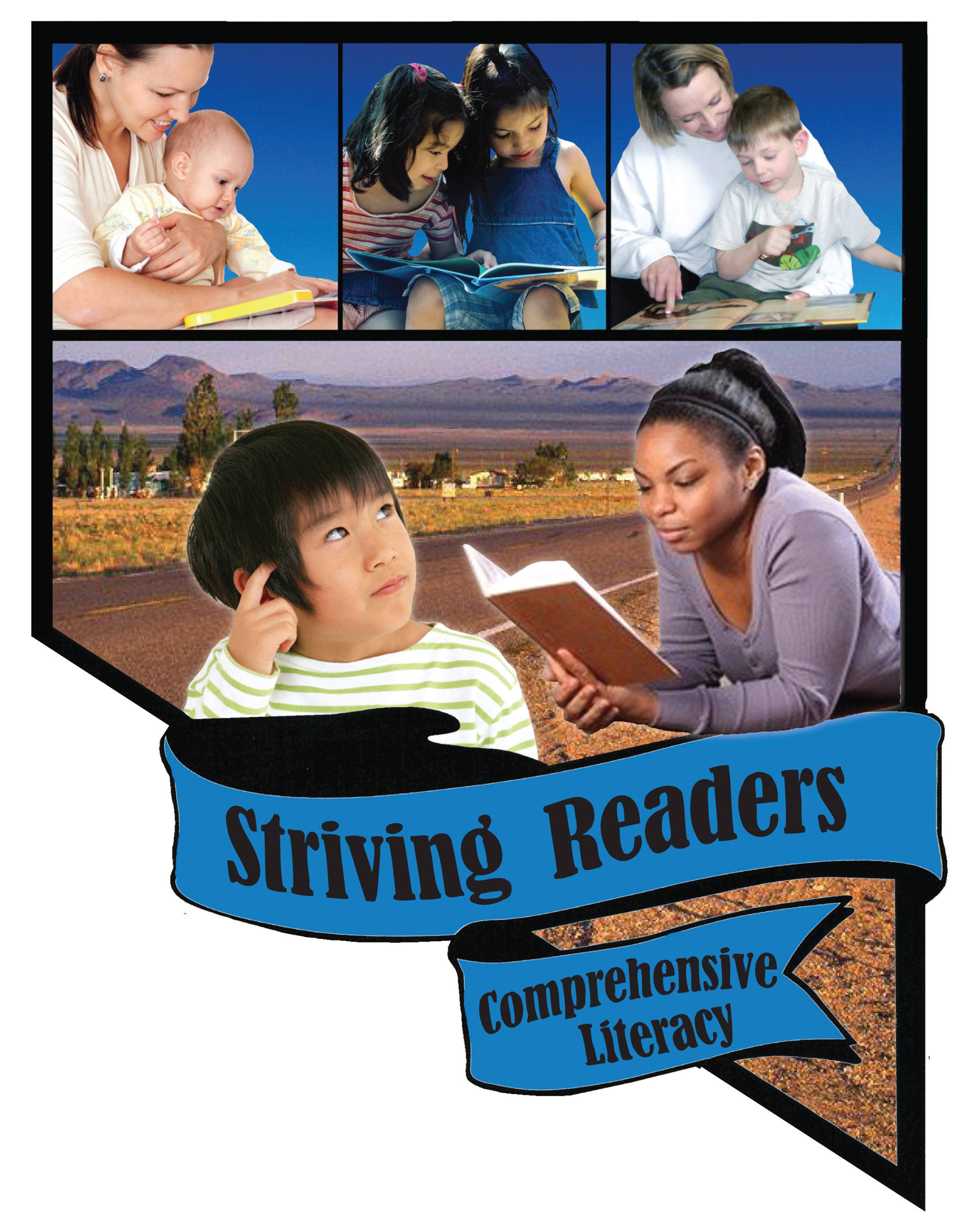 Striving readers